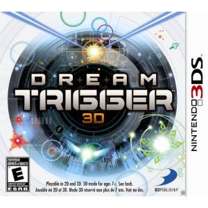 D3 Publisher Dream Trigger 3D