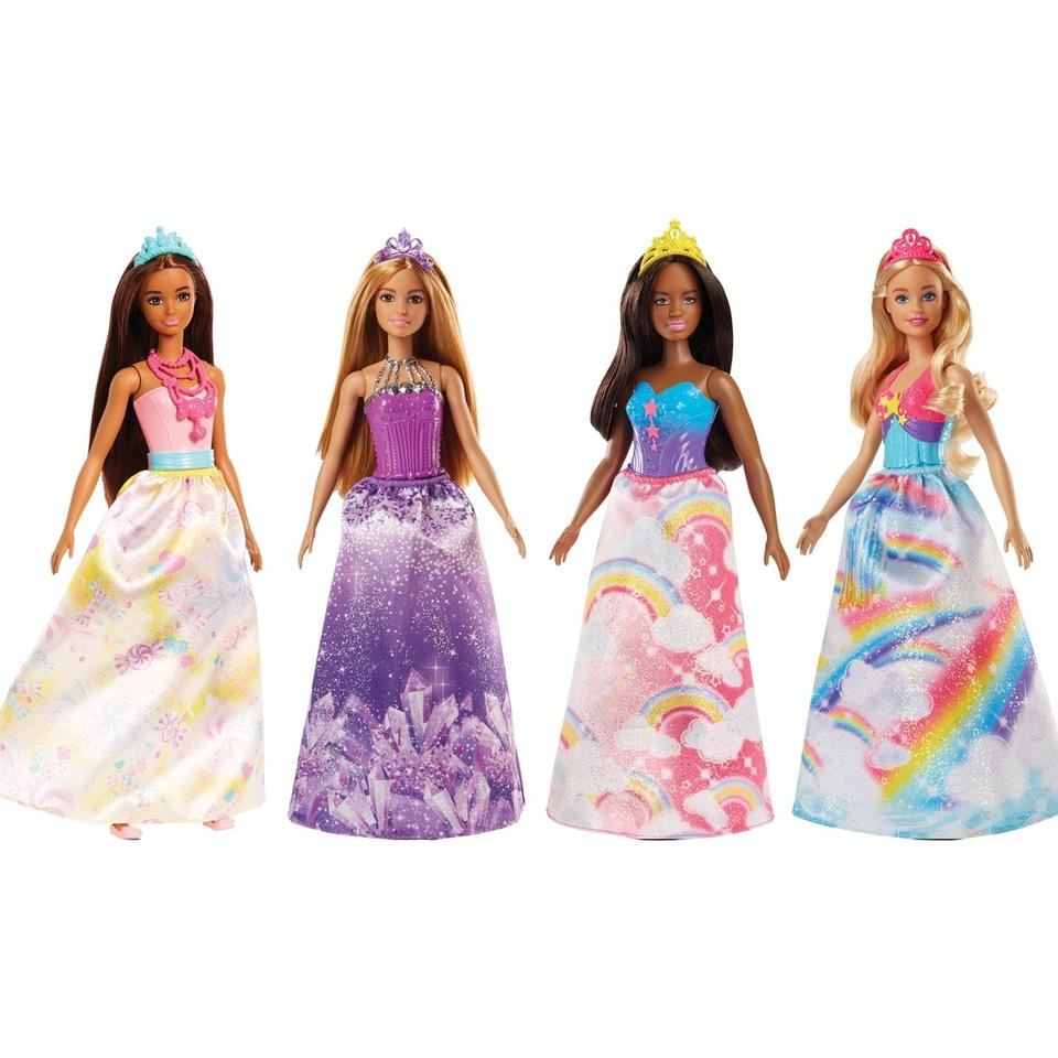 Barbie Dreamtopia Principessa