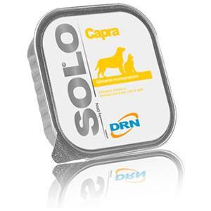 DRN Solo Capra