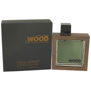 Dsquared2 He Wood Rocky Mountain 50ml