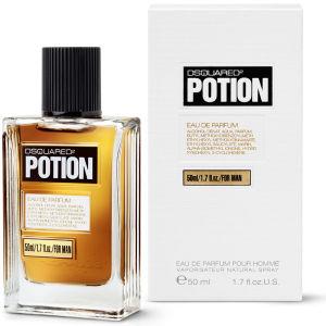 Dsquared2 Potion for Man Eau de Parfum 100ml
