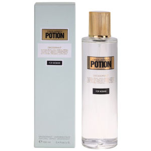 Dsquared2 Potion for Woman Deodorante spray 100ml