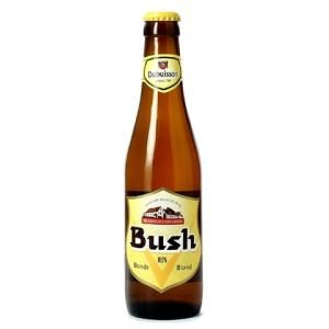 Dubuisson Bush Blonde