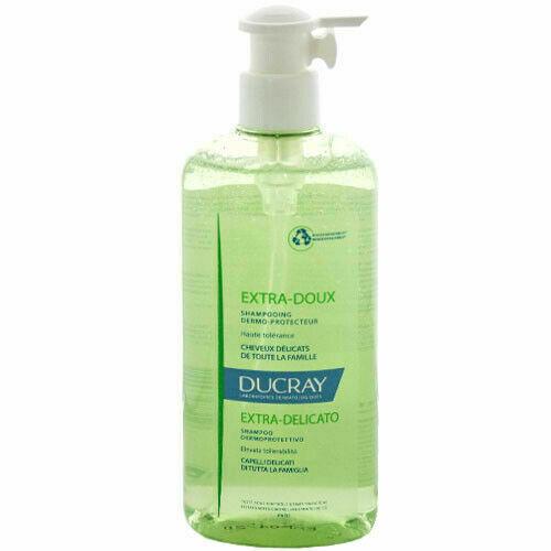 Ducray Extra Delicato Shampoo