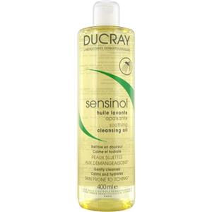 Ducray Sensinol Olio 400ml