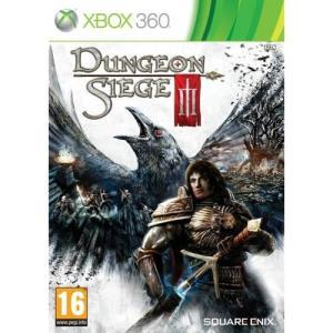 Square Enix Dungeon Siege 3