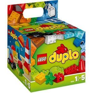 Duplo 10575 cubo costruzioni creative