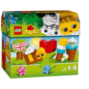Lego Duplo 10817 Contenitore Creativo