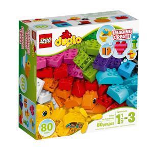 Lego Duplo 10848 I miei primi mattoncini