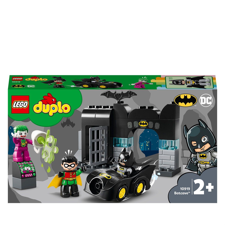 Lego Duplo 10919 Batcaverna