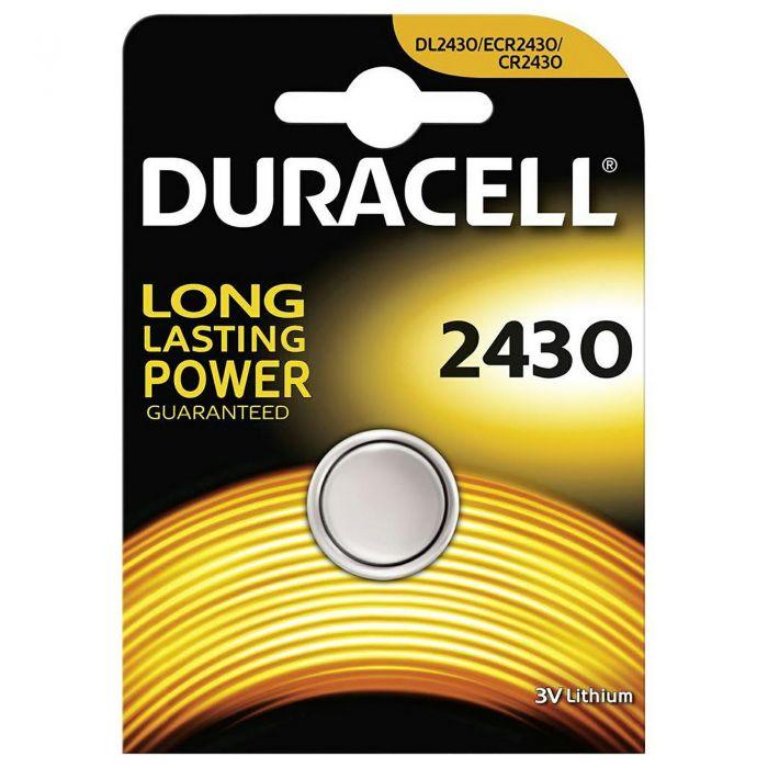 Duracell CR2430 (1 pz)