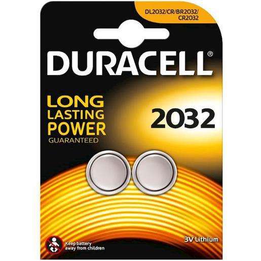 Duracell CR2032 (2 pz)