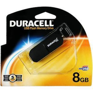 Duracell Pen Drive 8 GB