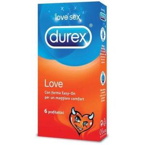 Durex Love (6 pz)