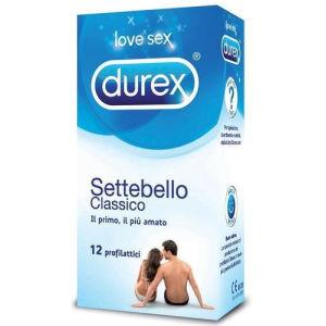 Durex Settebello Classico (12 pz)