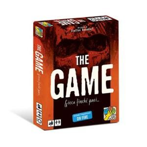 dV giochi The Game
