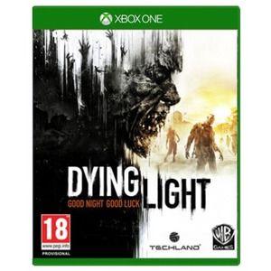 Warner Bros. Dying Light