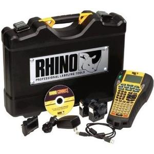 Dymo Rhino 6000 Hard Case Kit