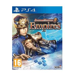 Koei Tecmo Dynasty Warriors 8 Empires