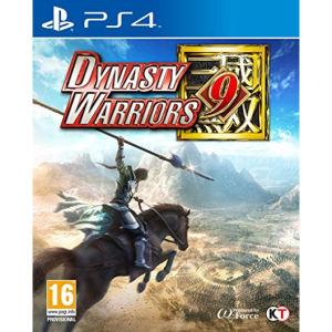 Koei Tecmo Dynasty Warriors 9
