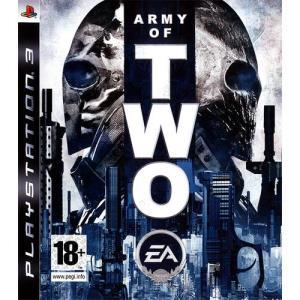 Electronic Arts Army of Two