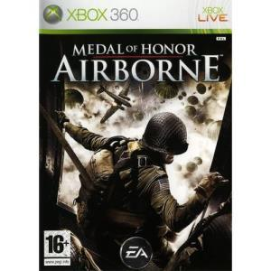Electronic Arts Medal of Honor Airborne