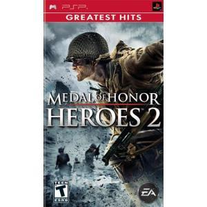 Electronic Arts Medal of Honor Heroes 2