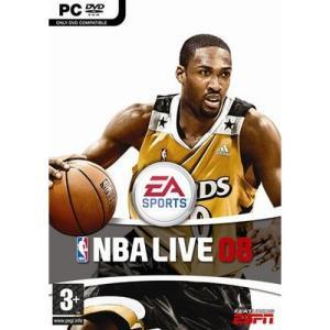 Electronic Arts NBA Live 08