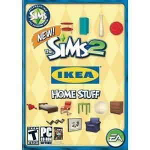 Electronic Arts The Sims 2: IKEA Home Stuff