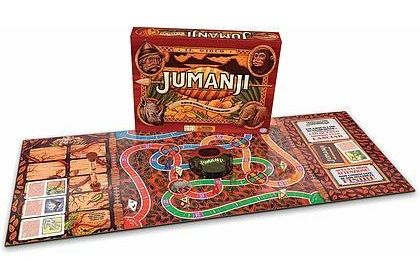 Editrice Giochi Jumanji