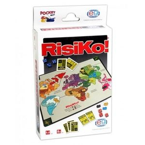 Editrice Giochi Risiko! Pocket