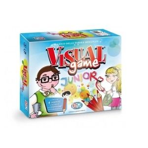 Editrice Giochi Visual Game Junior