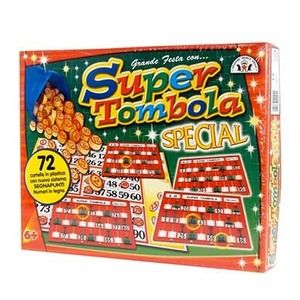 Edizione marca stella super tombola special a 6 20 il - Cranium gioco da tavolo prezzo ...