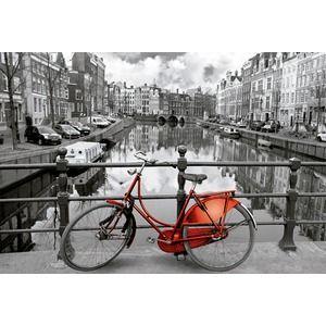 Educa Amsterdam 3000 pz