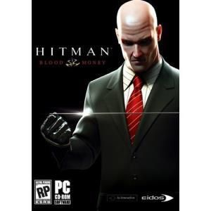 Eidos Hitman: Blood Money
