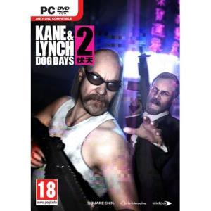 Eidos Kane & Lynch 2: Dog Days