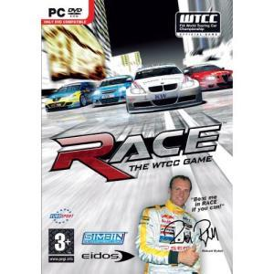 Eidos Race The WTCC Game