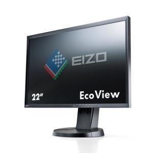 Eizo FlexScan EV2216WFS3-BK