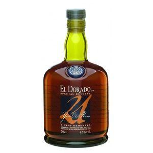 El dorado rum 21 special reserve