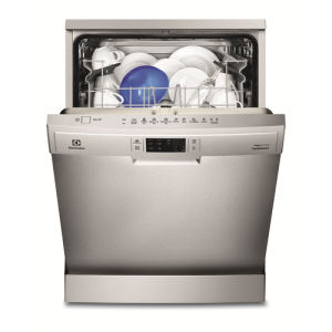 Electrolux RSF5531LOX