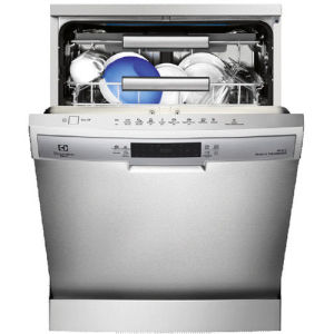 Electrolux RSF8720ROX
