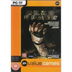 Electronic Arts Dead Space