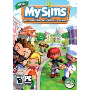 Electronic Arts MySims