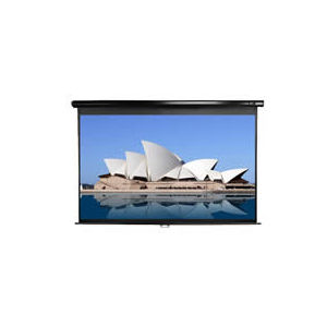 Elite Screens Manual M113NWS1 203x203cm