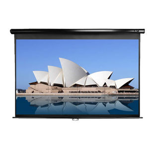 Elite Screens Manual M99NWS1 178x178cm