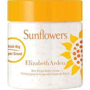 Elizabeth Arden Sunflowers Crema Sun Drops