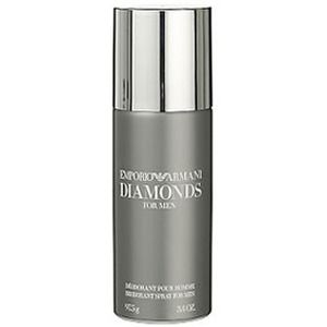 Emporio Armani Diamonds Deodorante spray 150ml