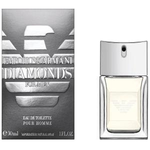 Emporio Armani Diamonds For Men Eau de Toilette 30ml