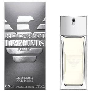 Emporio Armani Diamonds Eau de Toilette 50ml