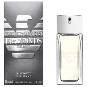 Emporio Armani Diamonds For Men Eau de Toilette 50ml